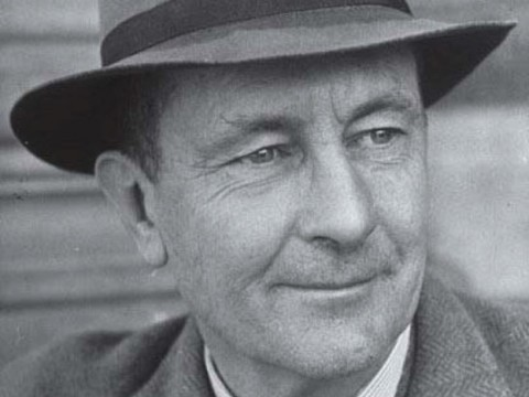 Photograph of Samuel Eliot Morison