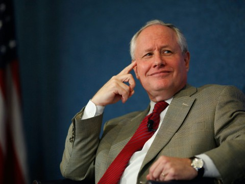 "William ""Bill"" Kristol"