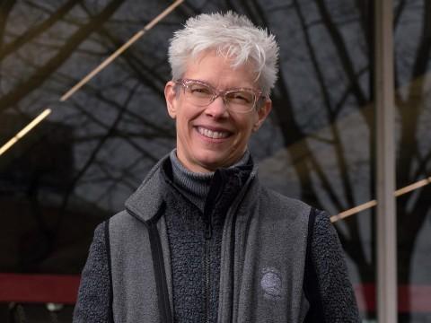 Photograph of Susan Murphy