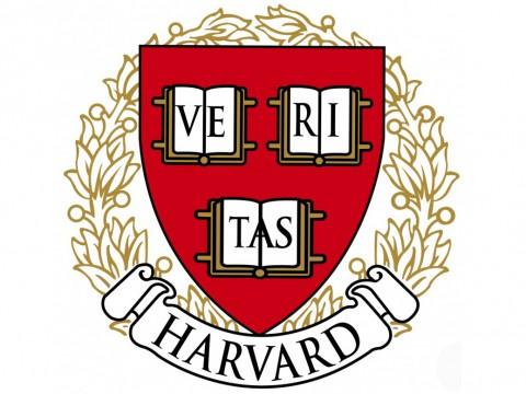 Harvard Seal